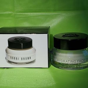 Bobbi brown To Go Hydrating face cream. 15ml